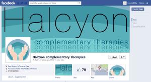 HalcyonFacebook