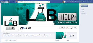 LabhelpFacebook