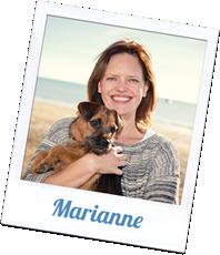 Marianne - Coastal VAs