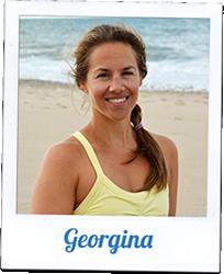Georgina Sayer - Shore Pilates